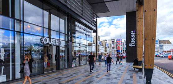 £150 Million Fosse Park Expansion Plans Given Go Ahead
