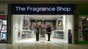 The Fragrance Store Poole staff